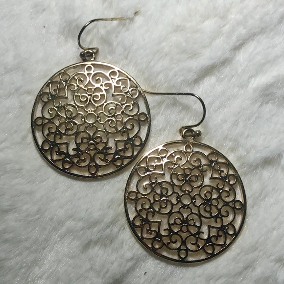 Jewelry - 5 for $20: Patterned Earrings
